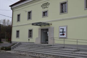 Tokaji bormúzeum