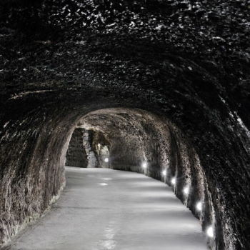 Holdvölgy Pincerendszer - Tokaj-Hegyalja