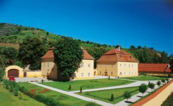 Rákóczi-Dessewffy Kastély