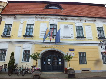 Tokaj Városháza
