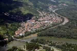 Tokaj és környéke