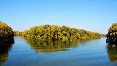 Tokaj folyói