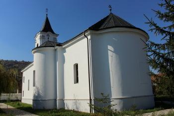 Tokaj Görög Katolikus templom