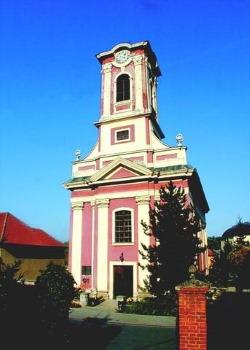 Tokaj Ortodox templom